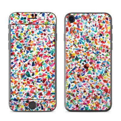 Apple iPhone 7 Skin - Plastic Playground