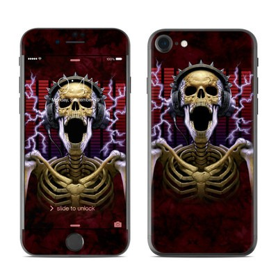 Apple iPhone 7 Skin - Play Loud