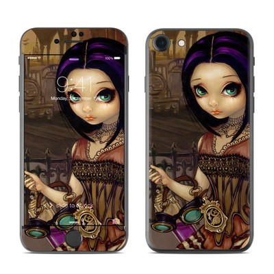 Apple iPhone 7 Skin - Poe