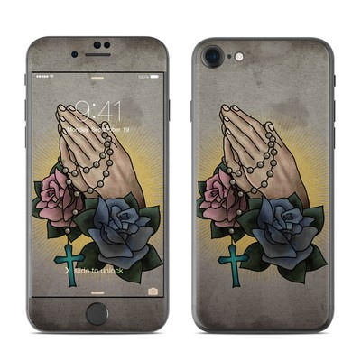 Apple iPhone 7 Skin - Pray For Us
