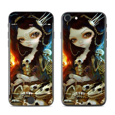 Apple iPhone 7 Skin - Princess of Bones