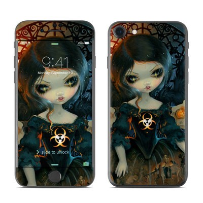Apple iPhone 7 Skin - Pestilence