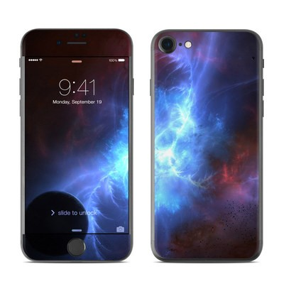 Apple iPhone 7 Skin - Pulsar
