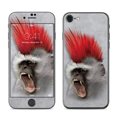 Apple iPhone 7 Skin - Punky