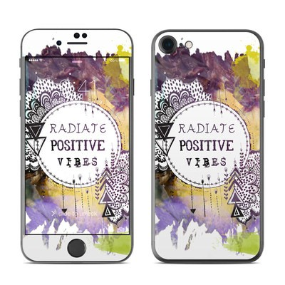 Apple iPhone 7 Skin - Radiate