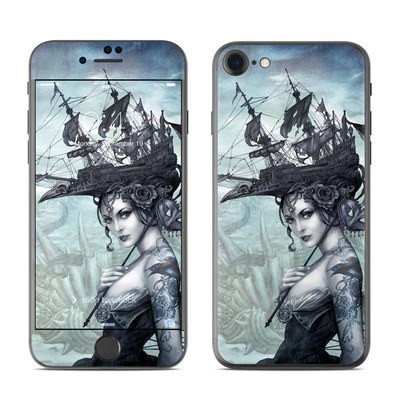 Apple iPhone 7 Skin - Raventide