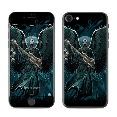 Apple iPhone 7 Skin - Reaper's Tune