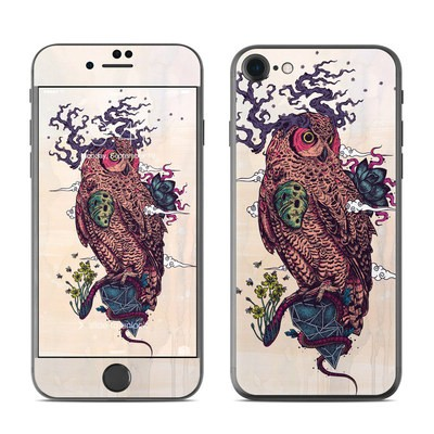 Apple iPhone 7 Skin - Regrowth
