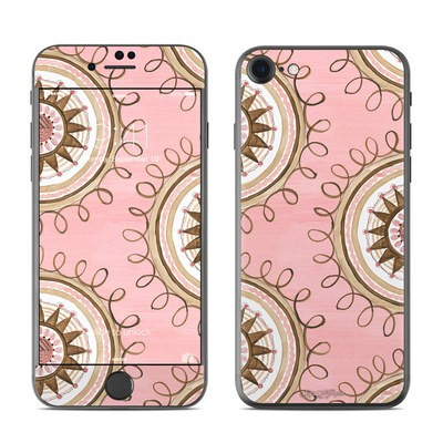 Apple iPhone 7 Skin - Retro Glam