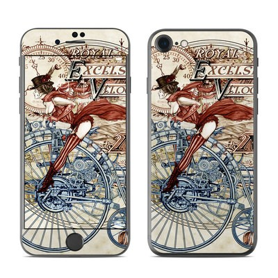 Apple iPhone 7 Skin - Royal Excelsior
