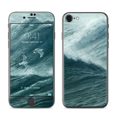 Apple iPhone 7 Skin - Riding the Wind