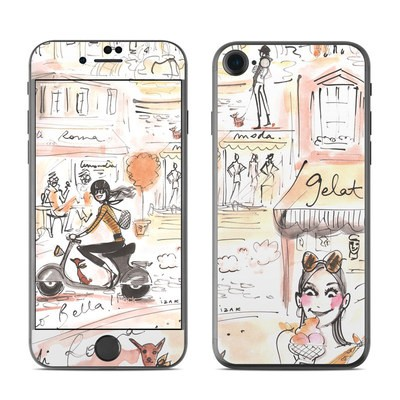 Apple iPhone 7 Skin - Rome Scene