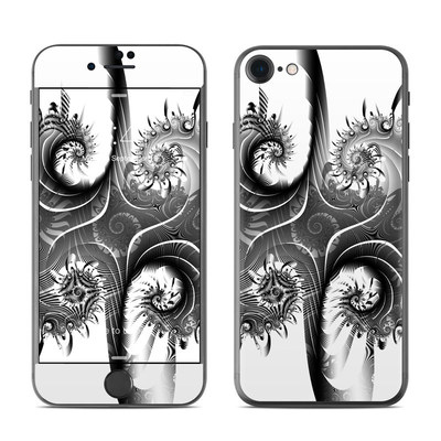 Apple iPhone 7 Skin - Rorschach