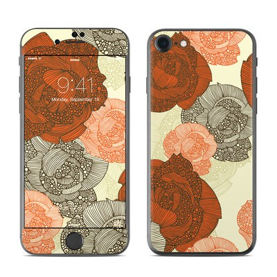 Apple iPhone 7 Skin - Roses