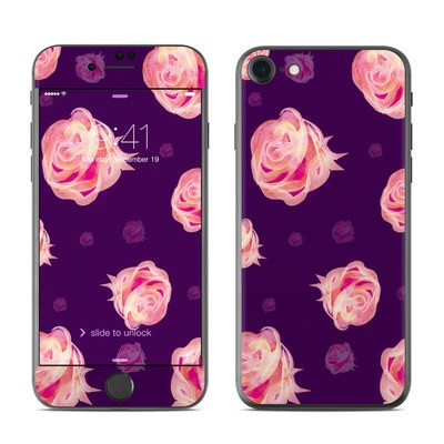 Apple iPhone 7 Skin - Rosette