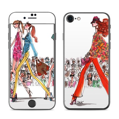 Apple iPhone 7 Skin - Runway Runway