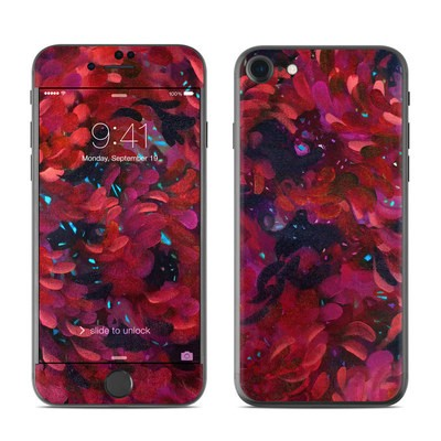 Apple iPhone 7 Skin - Rush