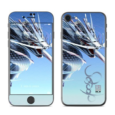 Apple iPhone 7 Skin - RYU 2