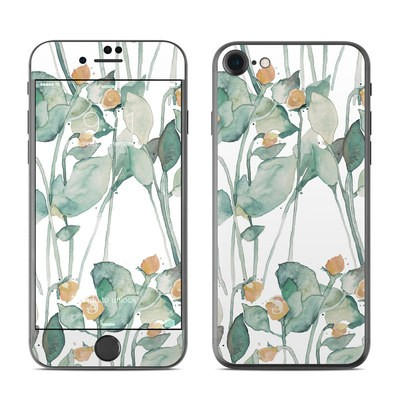 Apple iPhone 7 Skin - Sage