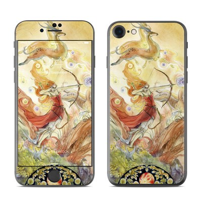 Apple iPhone 7 Skin - Sagittarius