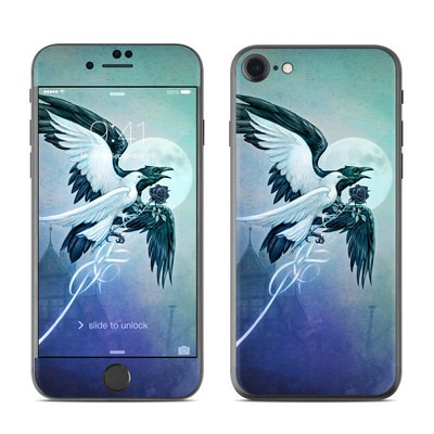Apple iPhone 7 Skin - Saint Corvus