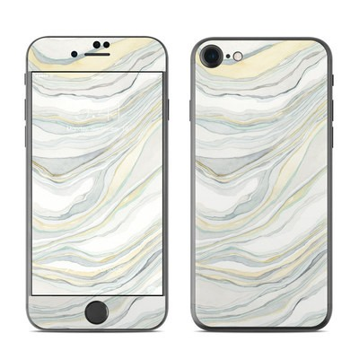 Apple iPhone 7 Skin - Sandstone