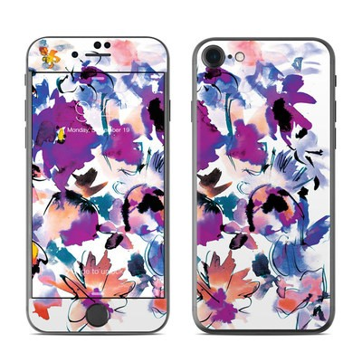 Apple iPhone 7 Skin - Sara