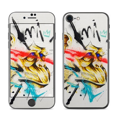 Apple iPhone 7 Skin - Saru