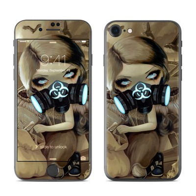 Apple iPhone 7 Skin - Scavengers