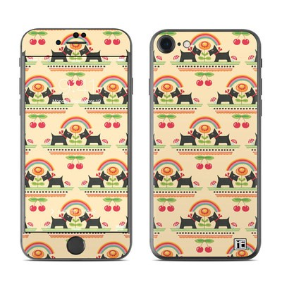 Apple iPhone 7 Skin - Scotties