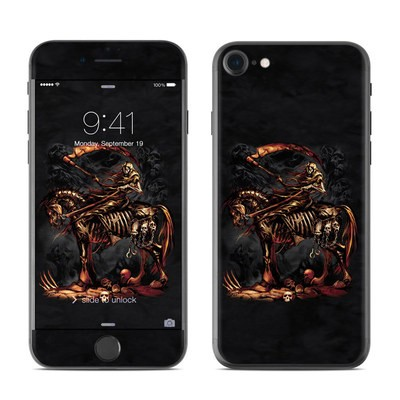 Apple iPhone 7 Skin - Scythe