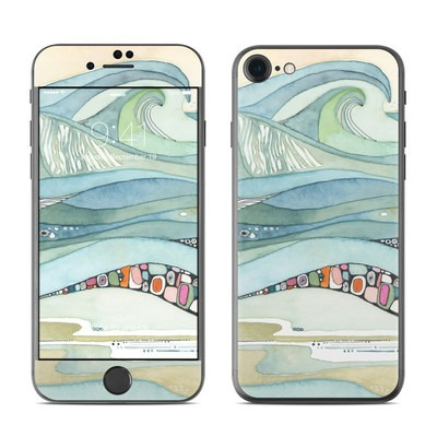 Apple iPhone 7 Skin - Sea of Love