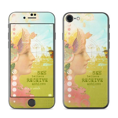 Apple iPhone 7 Skin - See Believe
