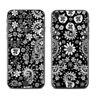 Apple iPhone 7 Skin - Shaded Daisy