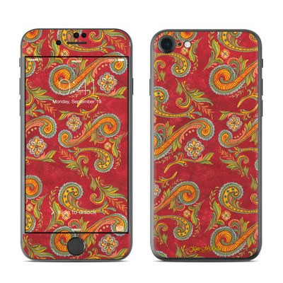 Apple iPhone 7 Skin - Shades of Fall
