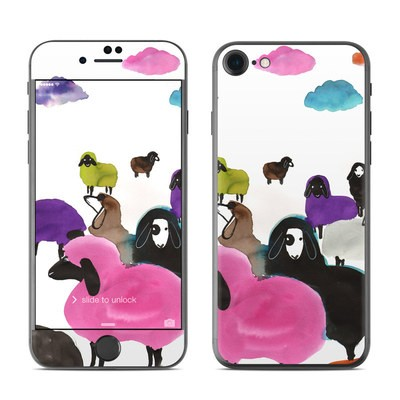 Apple iPhone 7 Skin - Sheeps