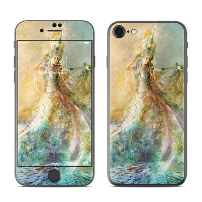 Apple iPhone 7 Skin - The Shell Maiden