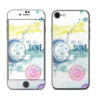 Apple iPhone 7 Skin - Shine On