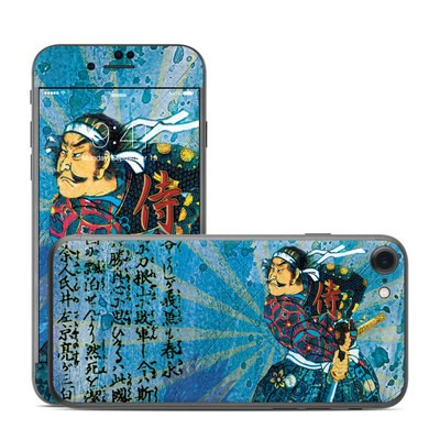Apple iPhone 7 Skin - Samurai Honor