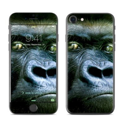 Apple iPhone 7 Skin - Silverback