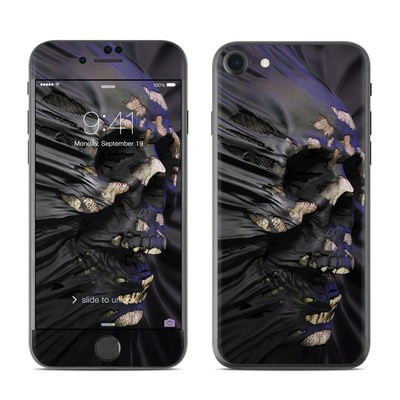 Apple iPhone 7 Skin - Skull Breach