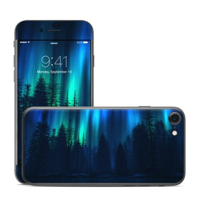 Apple iPhone 7 Skin - Song of the Sky