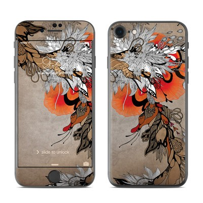 Apple iPhone 7 Skin - Sonnet