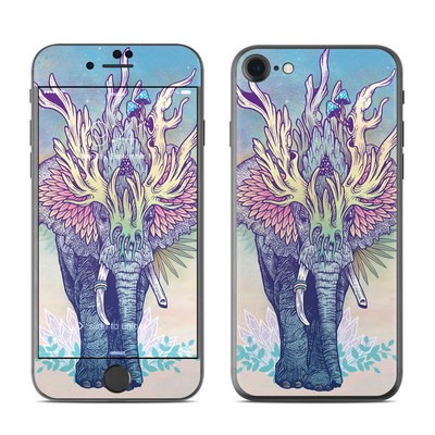 Apple iPhone 7 Skin - Spirit Elephant