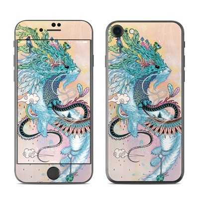 Apple iPhone 7 Skin - Spirit Ermine