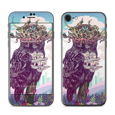 Apple iPhone 7 Skin - Spirit Owl