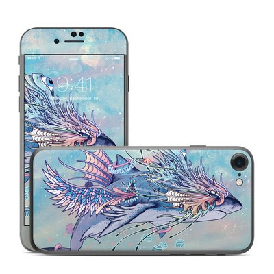Apple iPhone 7 Skin - Spirit Shark