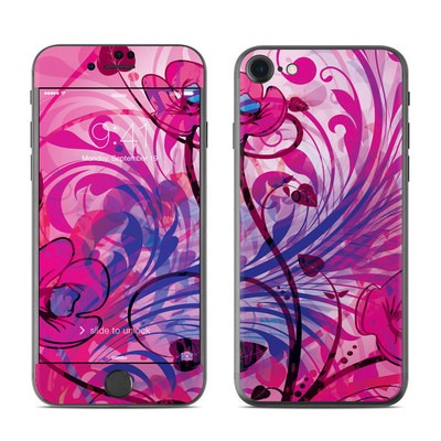 Apple iPhone 7 Skin - Spring Breeze