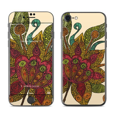 Apple iPhone 7 Skin - Spring Flower
