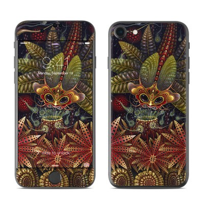 Apple iPhone 7 Skin - Star Creatures